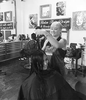 Boston Hair Design Kauai Cut It Out